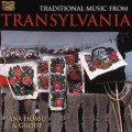 Traditional Music from Transylvania   Ana Hossu & Group