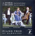 PIANO TRIO OF HAMBURG  A. Dvorak, J. Brahms