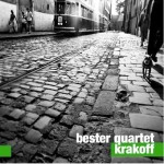 BESTER QUARTET  Krakoff  CD+DVD