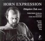HORN EXPRESSION  Zbigniew Żuk