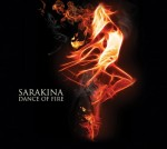 SARAKINA - Dance of Fire