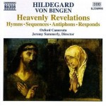HILDEGARD VON BINGEN  Heavenly Revelations: Hymns, Sequences, Antiphons, Responds