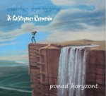 DI GALITZYANER KLEZMORIM - Over the horizon