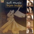 SUFI MUSIC FROM INDIA   Rekha/ Raj Hans/Zila Khan/ Wadali Brothers/Abida Parveen