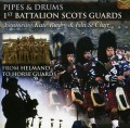 Pipes & Drums:1st Battalion Scots Guards - From Helmand to Horse Guards