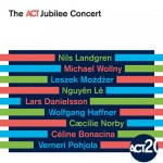The ACT Jubilee Concert - 2 CD