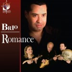 Brio - Romance - Sephardic - Jewish Culture of Early Spain