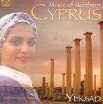 YEKSAD Folklore Ensemble  Music Of  Northern CYPRUS