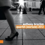ANTHONY BRAXTON QUARTET  (Warsaw) 2012