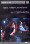URSZULA DUDZIAK with WALK AWAY  Live at Warsaw Jazz Festival