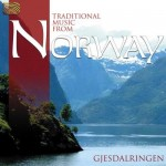 GJESDALRINGEN   Traditional Music from NORWAY