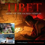 TIBET Music Of The Sacred Temples