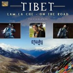 Tibet    Lam La Che    On the Road