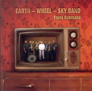 EARTH WHEEL SKY BAND - TransRromano