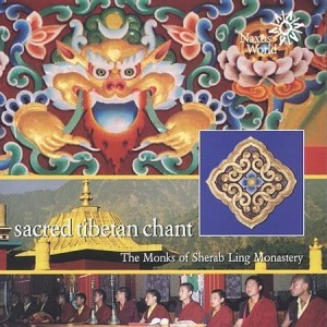 SACRED TIBETAN CHANT - Monks of Sherab Ling Monastery