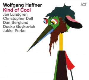 WOLFGANG HAFFNER  Kind of Cool
