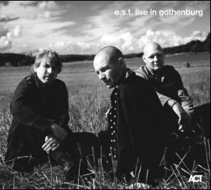 ESBJORN SVENSSON TRIO e.s.t.  Live in Gothenburg - 2 CD