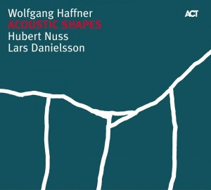 WOLFGANG HAFFNER  Acoustic Shapes
