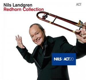 NILS LANDGREN  Redhorn Collection - 2 CD
