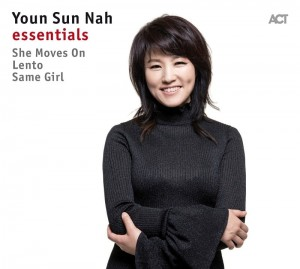 YOUN SUN NAH  Essentials - 3 CD Box