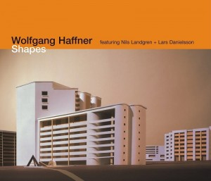 WOLFGANG HAFFNER  Shapes