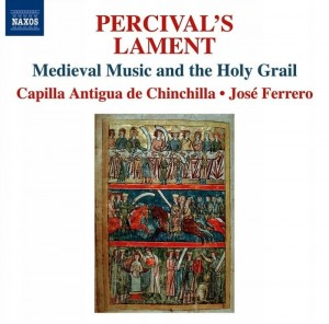 Percival's Lament - Medieval Music and the Holy Grail