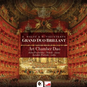 Art Chamber Duo - Grand Duo Brillant