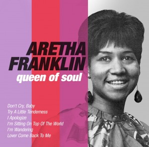 Aretha Franklin - Queen Of Soul