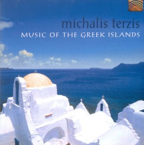 MICHALIS  TERZIS   Music of the Greek Islands