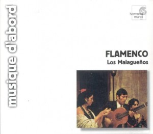 LOS MALAQUENOS - Flamenco