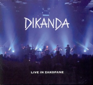 DIKANDA   Live in Zakopane 2 CD