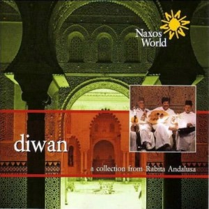 Diwan: a collection from Rabita Andalusa