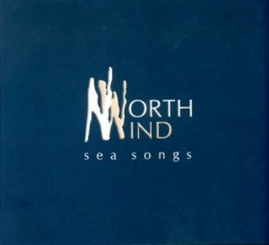 NORTH WIND Sea Songs