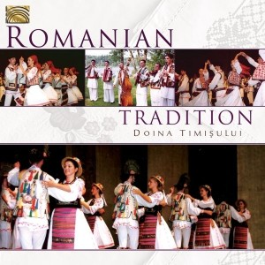 ROMANIAN TRADITION - Doina Timisului