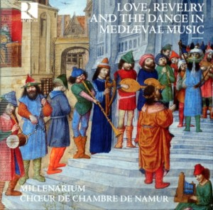 Love, Revelry And The Dance In Medieval Music  [7 CD]