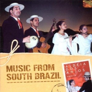 ALDEIA DOS ANJOS - Music of South Brazil