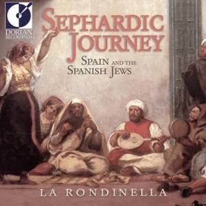 La Rondinella - SEPHARDIC JOURNEY - SPAIN and the SPANISH JEWS
