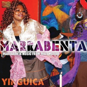 Marrabenta Music from Mozambique :Yinguica
