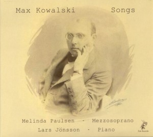 MAX KOWALSKI    Songs