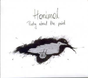 HANIMAL  Poetry about the point