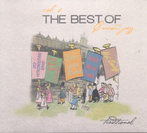 The Best of Cracow Jazz   vol. 1 - Traditional